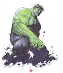 HULK RUBBLE