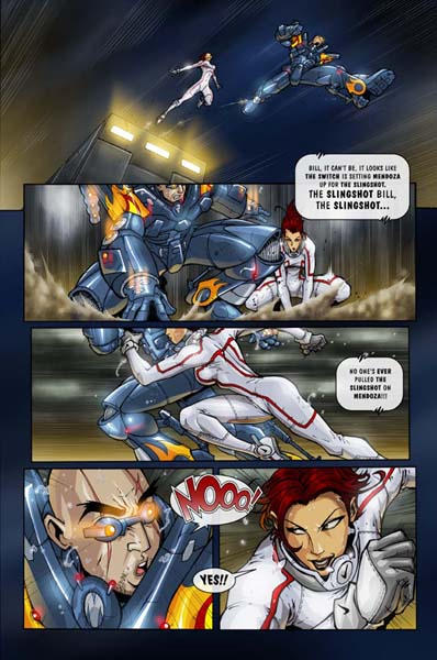 nike page 14 by deemonproductions