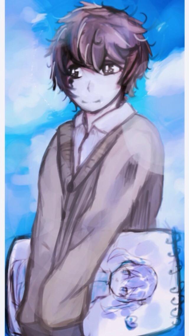    We'll meet again, someday    by Inorieh