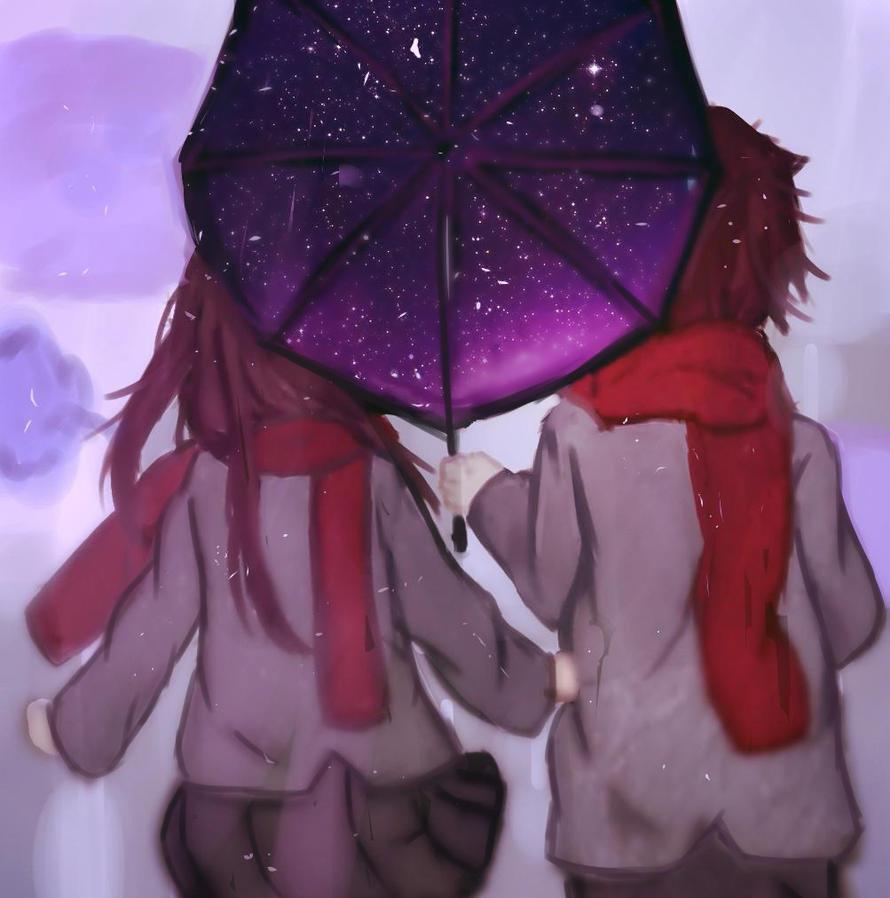 stars by Inorieh