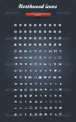 Northwood icons volume 1