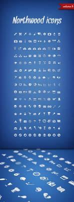 Northwood icons volume 3