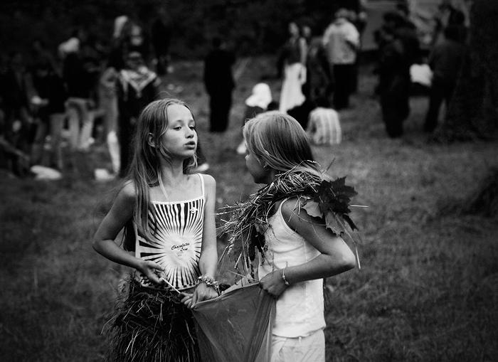 friendship for girls by kuzminphoto