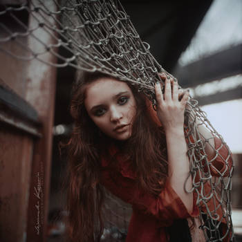 Catherine by kuzminphoto
