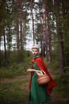 Red Riding Hood III