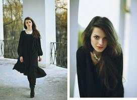 Polina tests 1 by kuzminphoto