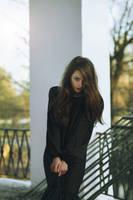 Polina tests 2 by kuzminphoto