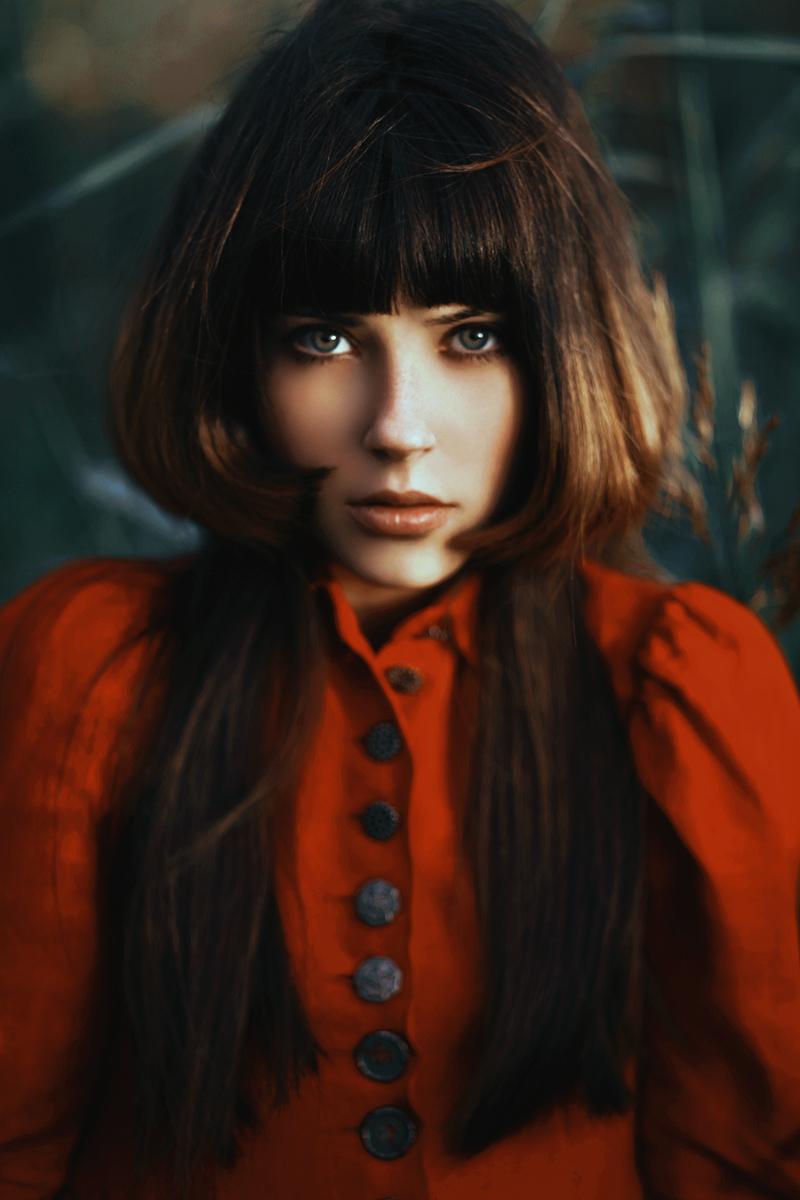 Scarlet revamp by kuzminphoto