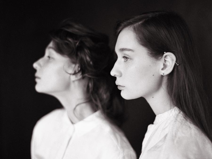 Double A by kuzminphoto