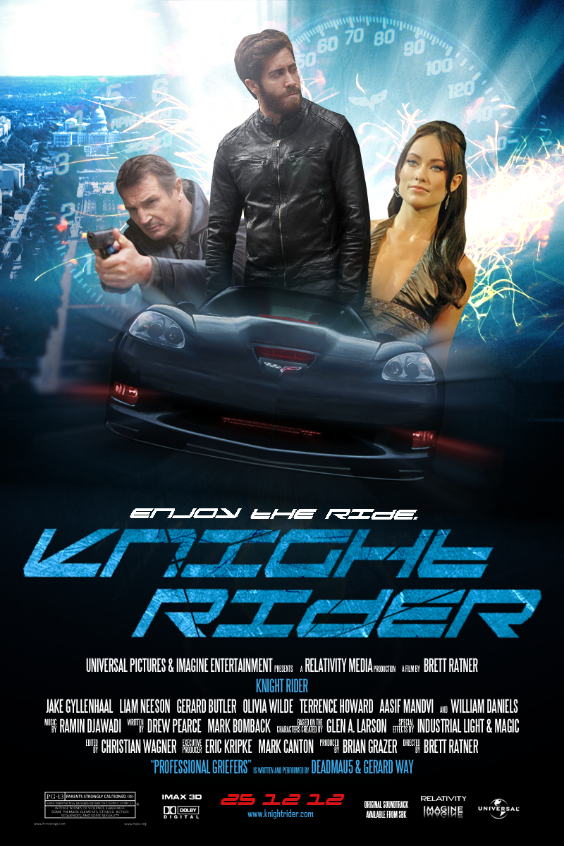 Watch knight rider 2008 movie on megavideo : Best 2012