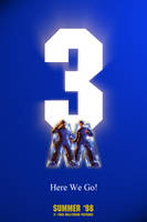 Super Mario Bros. 3 - Teaser (1998) by AmbientZero