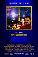 Super Mario Brothers: Darkland by AmbientZero
