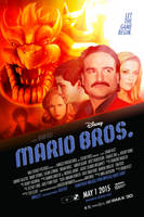 Mario Bros. by AmbientZero