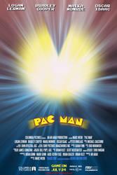 Pac Man by AmbientZero
