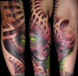 tattoo5 by DanHazeltondotcom