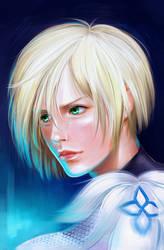 Ice Prince by Naiome-san