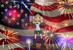 Meggy's American New Voice