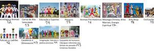 Super Sentai Teams