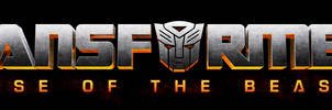 Transformers Rise of the Beasts 2022