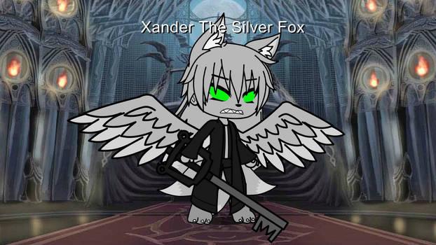 Xander Transformation Silver Fox Part 3