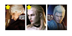 Death Battle Devil May Cry