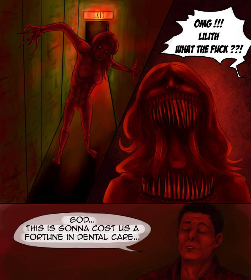 Halloween's Joke