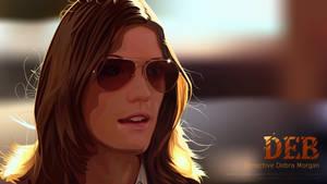 Deb from Dexter