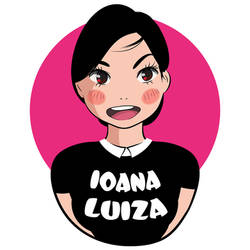 Ioana Luiza Standup by dccanim