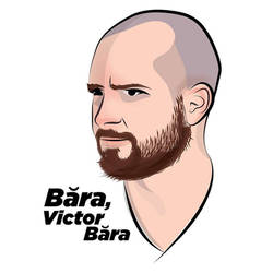 Victor Bara - Stand-up