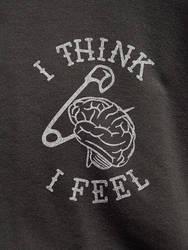 I think I feel