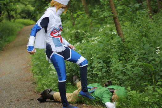Wake up Link!!!