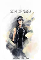 Son of Naga Cover by C2ii