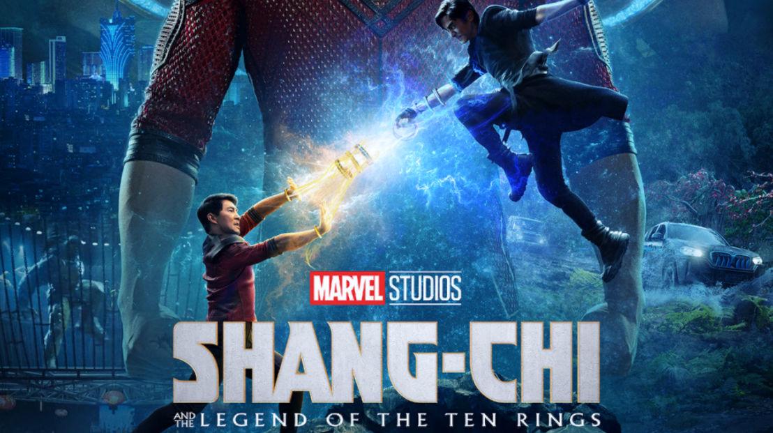 Ver Shang Chi Y La Leyenda De Los Diez Anillos Hd By Ahntmcso On Deviantart