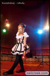 Kuroshitsuji - Wendy
