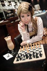 AP Chocolate Chess