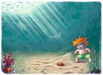 New Worlds: deep sea