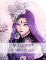 Commission 32 by BleleimoN