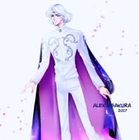 Prince Diamond by Alex-Asakura