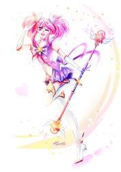 Lux - Star guardian by Alex-Asakura
