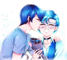 Amito and Luna