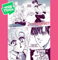 2 chapter - Sailor Mask