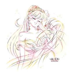 Minako - Manga