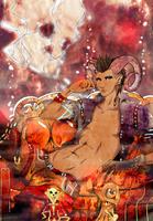 Commish: Midare by sakonma