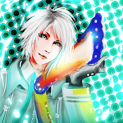MemoLog011::.Hope by sakonma
