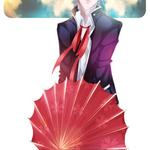 Memolog045::.Yashiro by sakonma