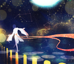 Shinsekai Yori: Milky Way Smile