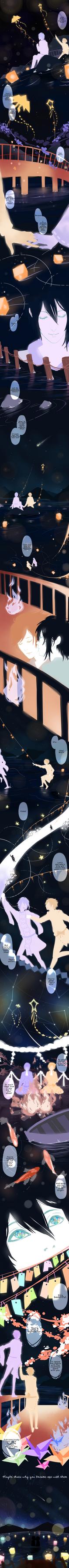 Shinsekai Yori: Endless - SatoruxShun by sakonma