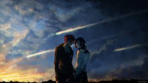 DRAMAtical Murder: Heaven's Fall by sakonma
