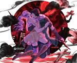 CM: Doriann and Lua