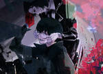 Tokyo Ghoul: Dissonance